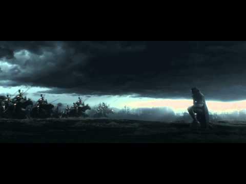 Ведьмак 3: Дикая Охота — Вступительный кинематографический ролик «След»