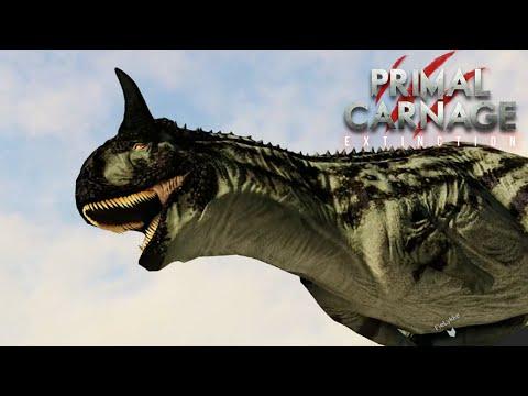 CARNO GOTTA GO FAST!! Primal Carnage Extinction     Part 14