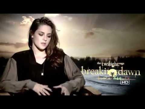 Kristen Stewart :: Hall of Fame