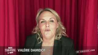 "My Taratata de Valérie Damidot - Olivia Ruiz & Blankass ""Because the night"" (2006)"