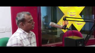 AR Rahman composed AYM song for Ok Kanmani | Director Gowtham | Mirchi studios