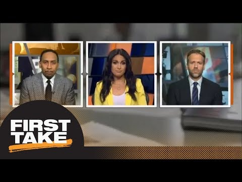 First Take sends condolences to Gregg Popovich after wife Erin's death   First Take   ESPN