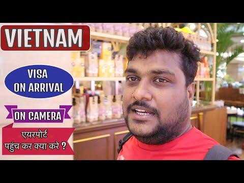 vietnam-visa-on-arrival-for-indian-|-4k