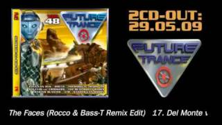 Future Trance Vol. 48 Cosmic Mini Mix Part 1