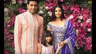 Aishwarya Rai Bachan and family_Айшвария Рай Баччан и семья
