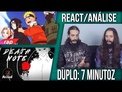 Death Note L esta vivo, final alternativo from YouTube · Duration:  5 minutes 44 seconds