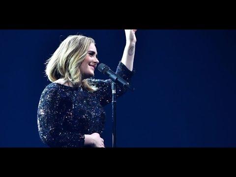 SEND MY LOVE | SUBTITULADO EN ESPAÑOL (Adele/LIVE)