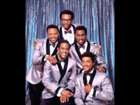 I Want A Love I Can See- The Temptations
