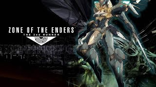 Zone of The Enders Global 1 (Forever and Ever) Extended