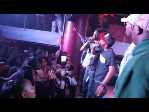 Rich Kidz - Live at Club 618; Milwaukee,WI