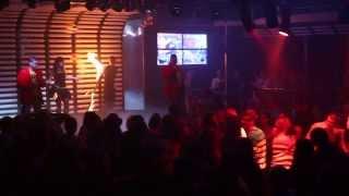 SYSTEMATIC   Miłość w nas Official Video Koncert 2013 2014