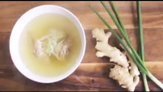 Cooking Basics | Chicken & Bone Broth