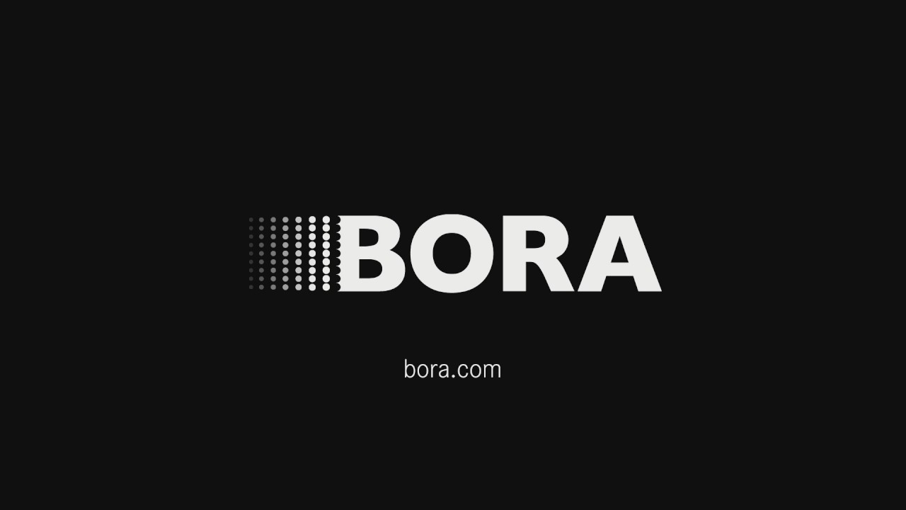 bora professional revolution 2 0 youtube. Black Bedroom Furniture Sets. Home Design Ideas
