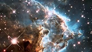 Space Video;Space Monkey Nebula