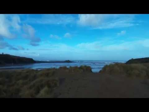 2015 Bude by Drone