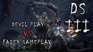 Фото Стрим Челендж! Dark Souls 3 #27! Челендж от канала Devil Play! DLC 2! Раб Гаэль и Душа Пепла! Финал!