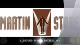 MARTIN STONE (X-FACTOR 2010) SINGER - THE NETHERLANDS - FEELING GOOD (Mart Steenbeek)