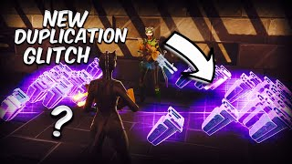 So This Scammer Shows Duplication GLITCH! Fortnite Save The World
