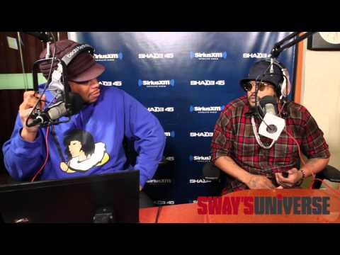 Sway and ScHoolboy Q Call Kendrick Lamar Ask Him About Drake !