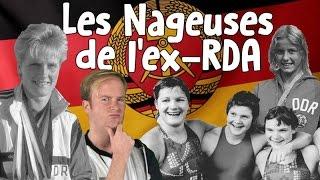 Les Nageuses de l'ex-RDA - Salut les Baigneurs #6