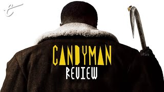 Candyman is Sure to Have Viewers Hooked   Review