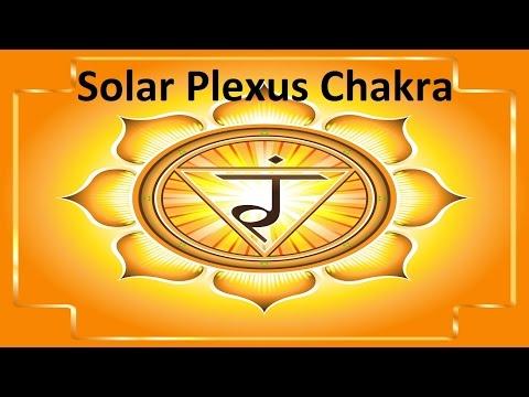 Solar Plexus Chakra Meditation – Tap Into Your Personal Power | Subliminal Binaural Beats