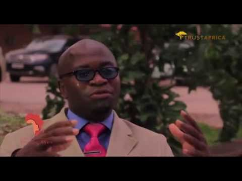 Dr. Boris Modeste Yakoubou, l'impunité en République Centre Africaine remonte aux années 1980