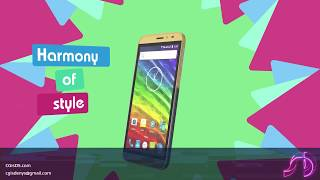 Nous 5001 mobile phone commercial