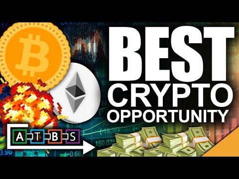Bitcoin Miners Run Out Of Supply!! (Best Buying Opportunity For Crypto)