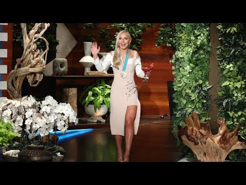 Olympian Lindsey Vonn Talks Retirement, and Breaking Records Mp3