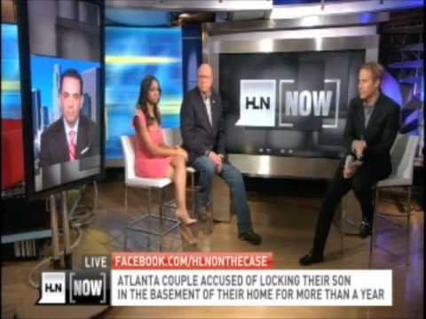 "Los Angeles Criminal Defense Lawyer Troy Slaten on HLN ""On the Case"""