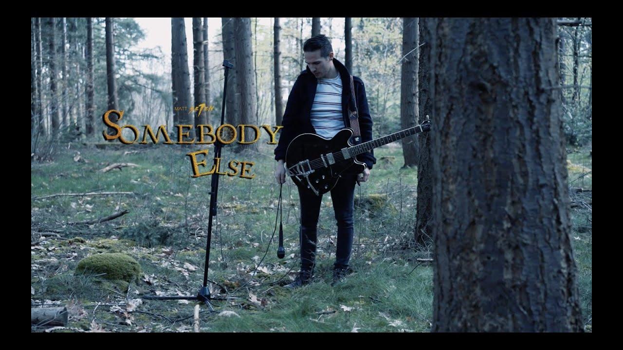DOWNLOAD: Matt Se7en – Somebody Else (Official Music Video) Mp4 song