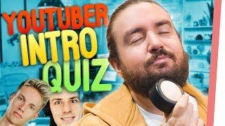 YOUTUBER Songquiz | Kelly & Sturmwaffel erraten Intros!