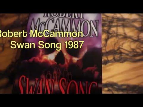 Harrowing Horror: Swan Song