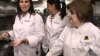 Ciao Italia 2221 Broccoli Rabe And White Beans