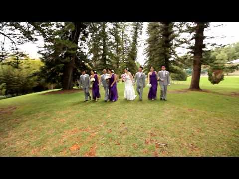Wedding Clip - Same Day Edit - Y.N Pro - (Vi & Fiona).mpg