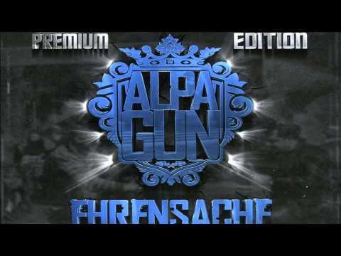 Alpa Gun - Loyalität (Skit) [Album Ehrensache] (Offizielles HD Video)