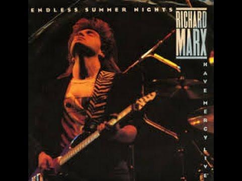 KRXY-FM Y108 Richard Marx - Endless Summer Nights