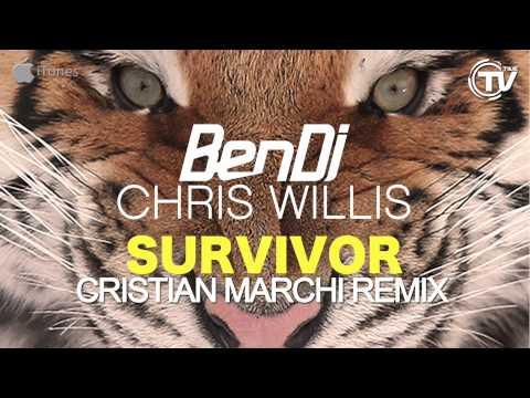 Песня Chris Willis, Ben DJ - Survivor (Cristian Marchi Remix) в mp3 192kbps