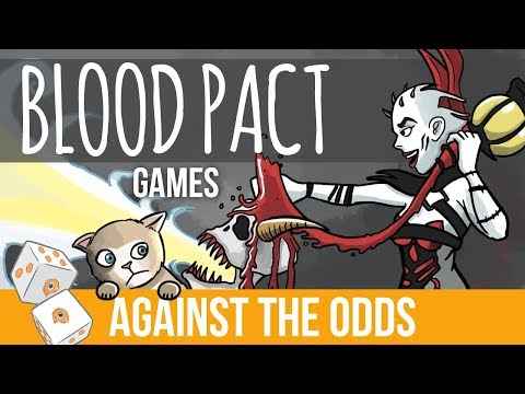 Against the Odds: Blood Pact (Games)