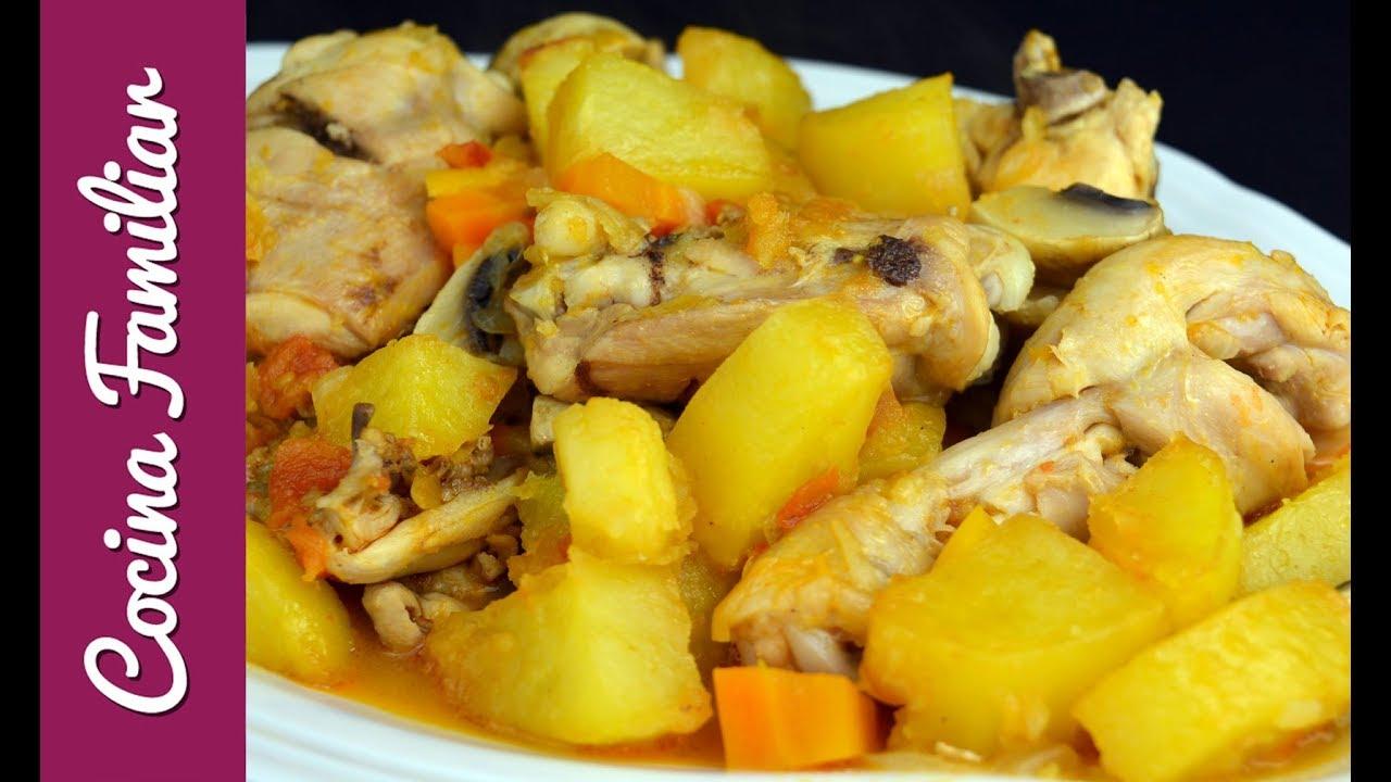 Dieta del pollo hervido