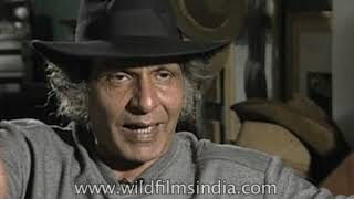 Ashok Mehta's camera does its work in the limits of realistic cinematography