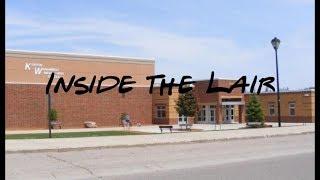 Inside The Lair: Sitcom Edition
