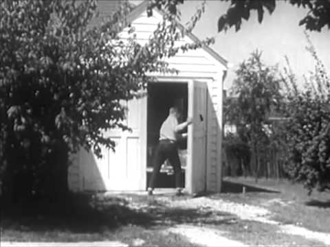 1950s Social Guidance Film: Control Your Emotions (1950) - CharlieDeanArchives / Archival Footage
