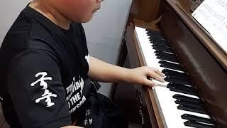 더피아노음악학원 초등2학년 레슨 동영상