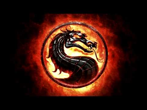 Mortal Kombat Theme Remix 2012