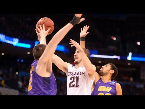 Texas A&M's massive comeback in final minute of 2017 NCAA tournament