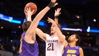 Northern Iowa vs. Texas A&M: Aggies mount massive comeback in final minute