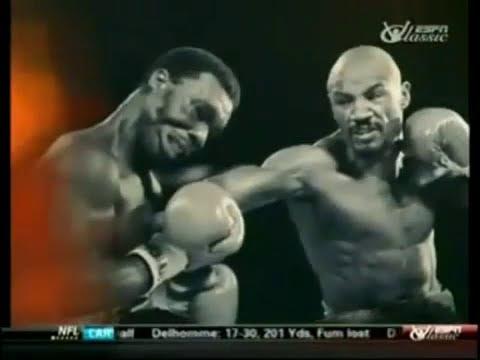 Marvin Hagler - Boxing Documentary