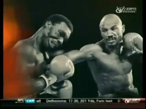 Marvin Hagler - Boxing Documentary